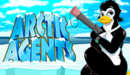 Arctic Agents Microgaming