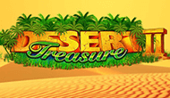 Desert Treasure II Playtech