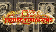 House of Dragons Microgaming