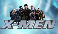 X Men Playtech